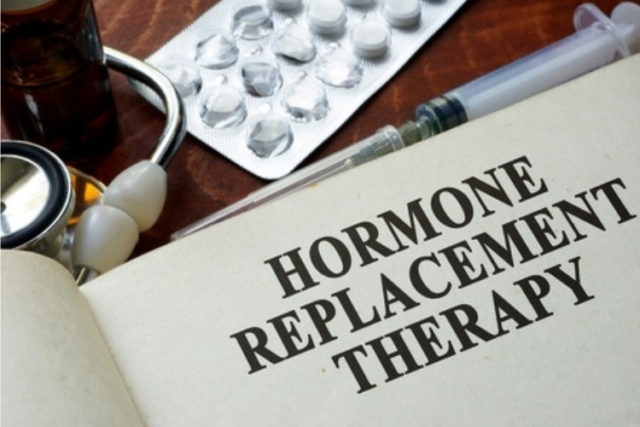Is HRT the Right Choice for You? image