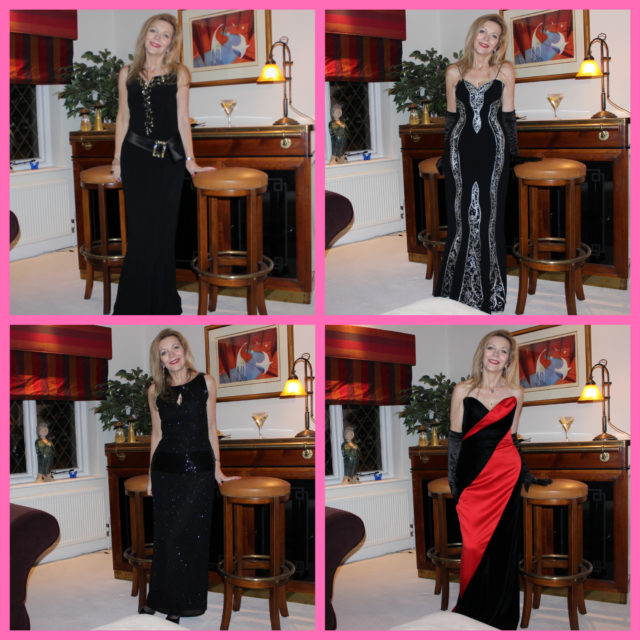 Evening wear over 50 image