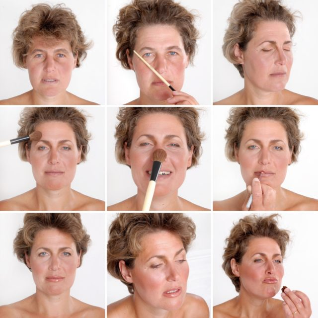 10 steps to transform your make up over 50 image