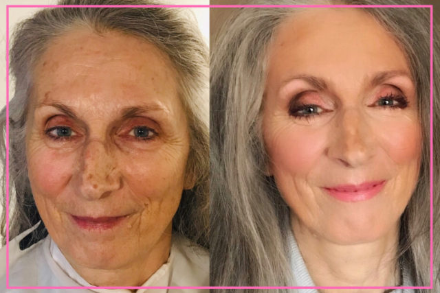 make up mistakes over 50 and how to avoid them image