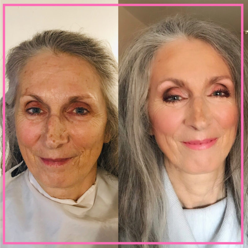 Ab Fab 50: 5 Biggest Makeup Mistakes Women Over 50 Make And How To