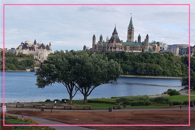 travel over 50 tips to visit Canada image