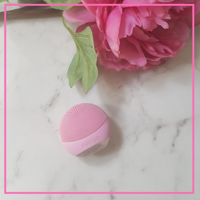 foreo mini review