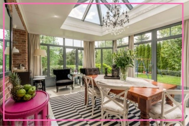 Tips for getting more from your conservatory