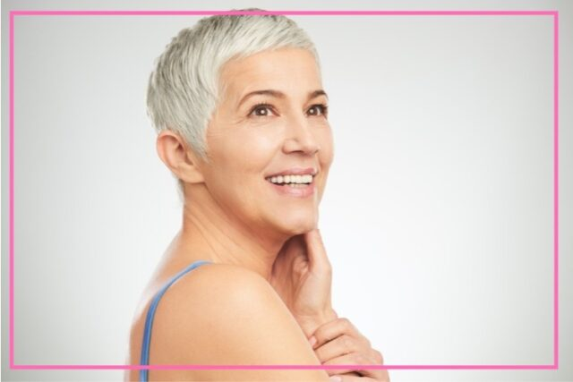 7 best hairstyles for women over 50