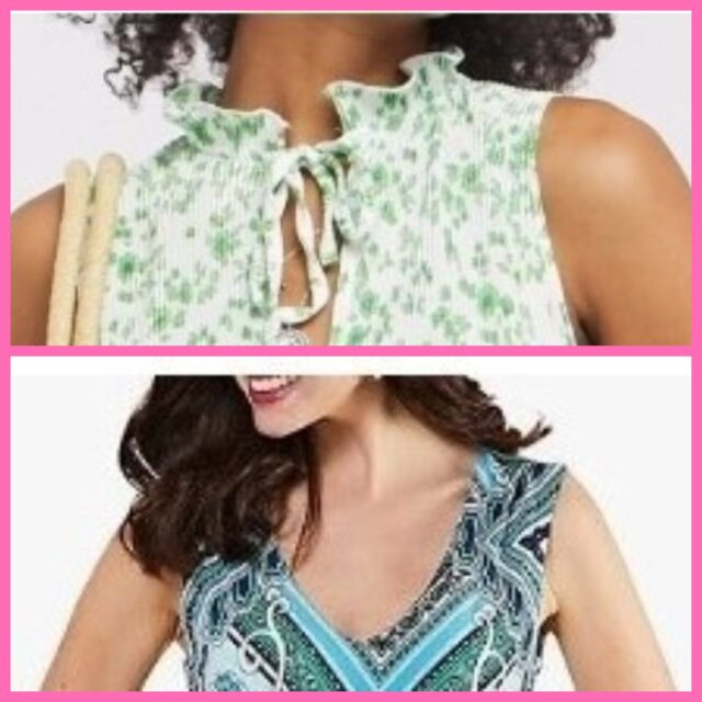 summer dresses you can wear with a bra image