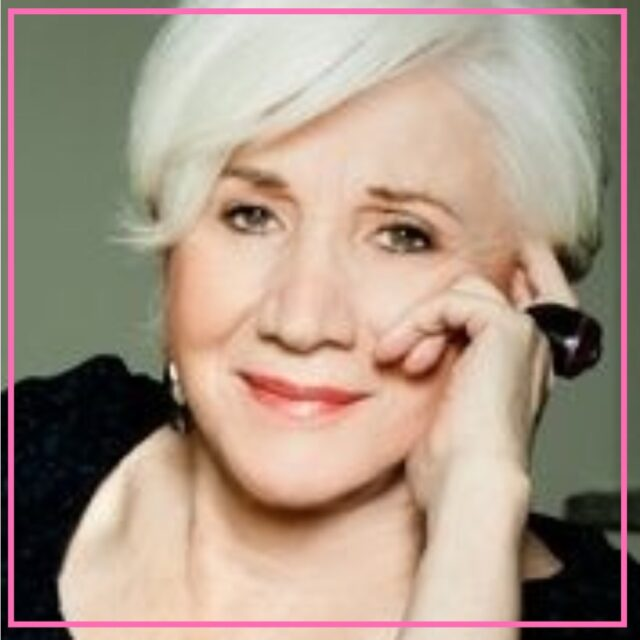 Olympia Dukakis film review image