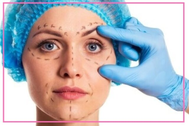 options when cosmetic surgery goes wrong image