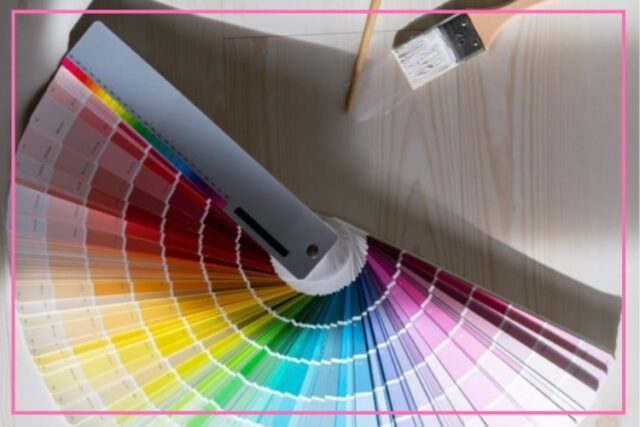 5 paint colours for your home image