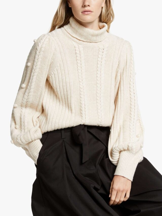 style over 50 autumn knitwear image 1