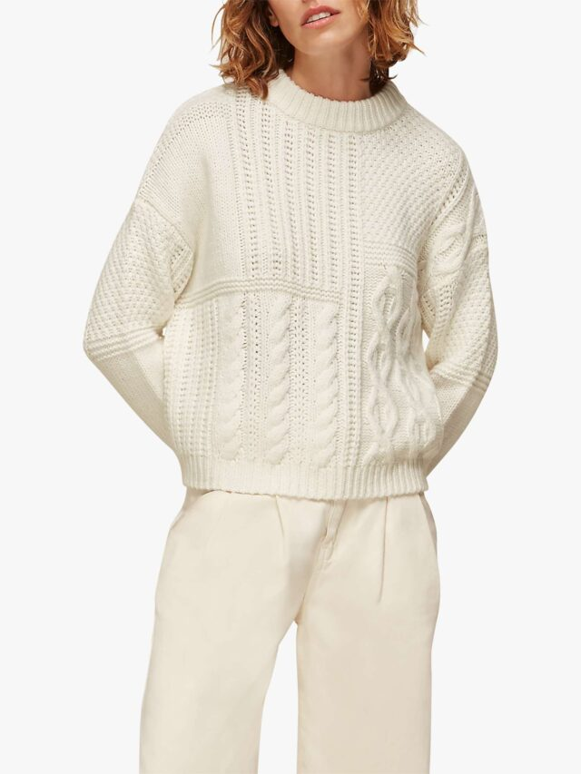 style over 50 autumn knitwear image 5