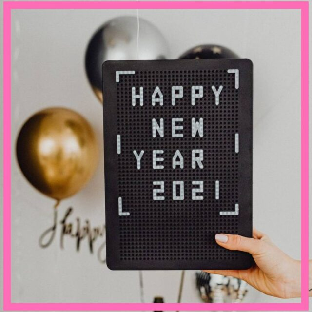ideas for a virtual new years eve party