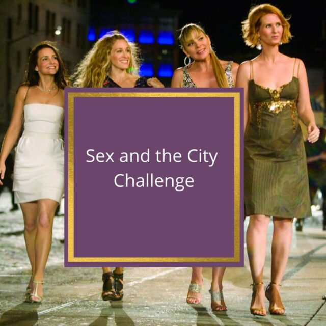what can we learn from sex and the city in our 50s image