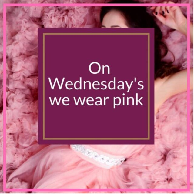 how to wear pink to be fabulous over 50