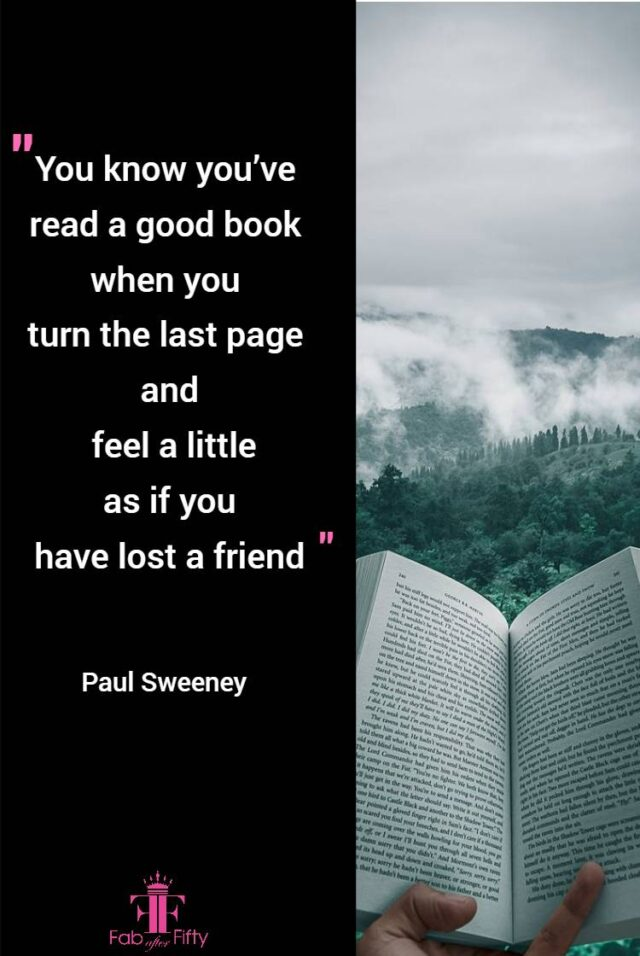 quote about book image