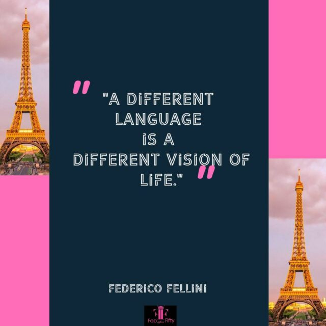 how to kearn a foreign language over 50