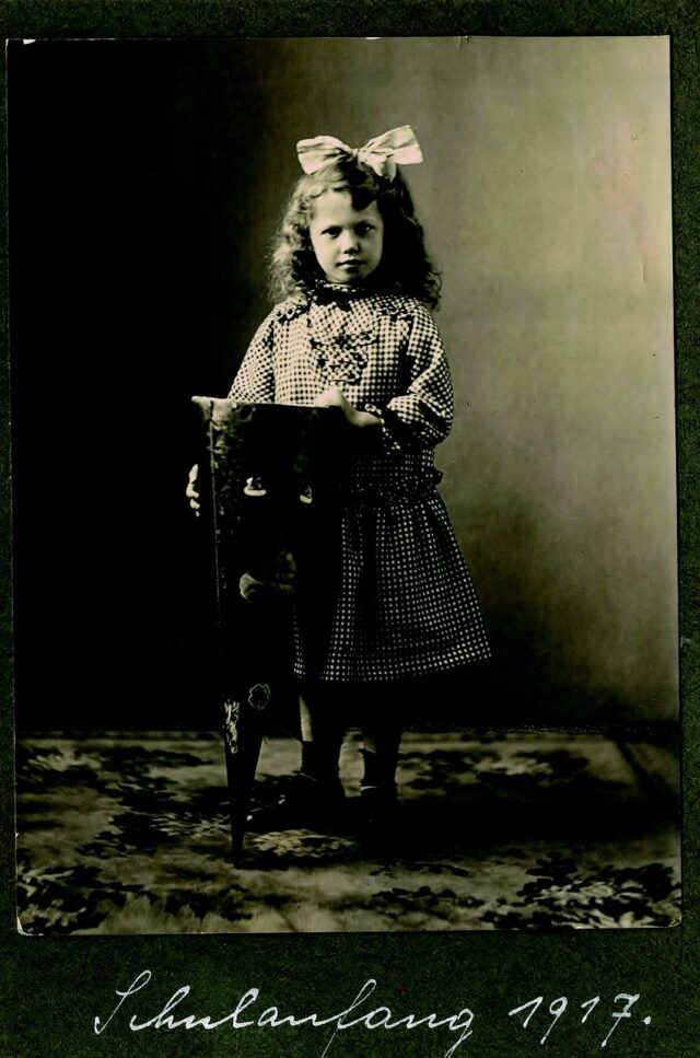researching your family tree image
