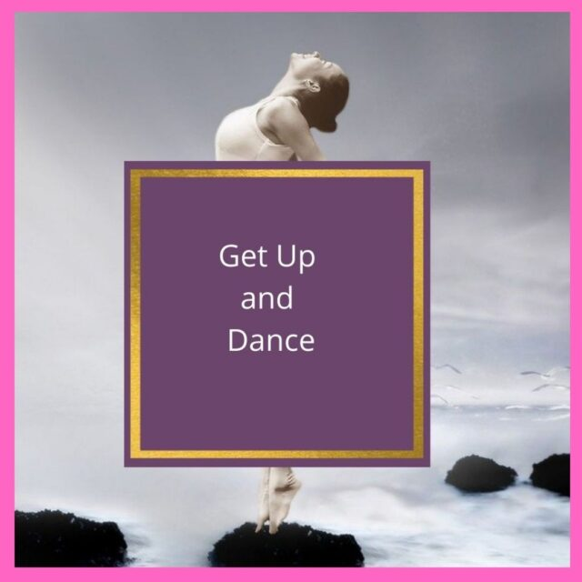 get up and dance to be fabulous over 50 image