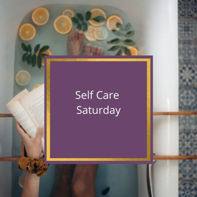 self care over 50 tips image