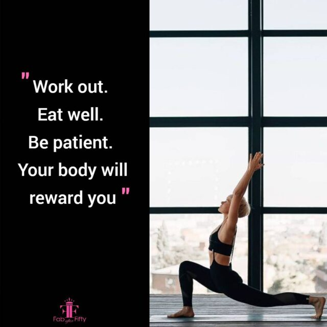 top tips for taking exercise classes online quote  image