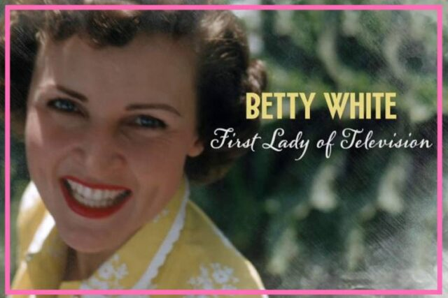 betty white insirational documentary review image