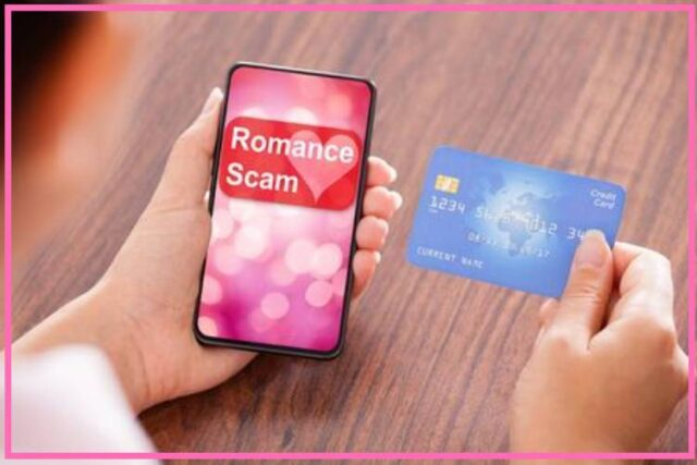 dating online over 50 scam image
