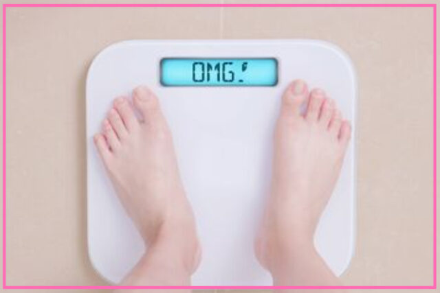 tips for losing weight when older image