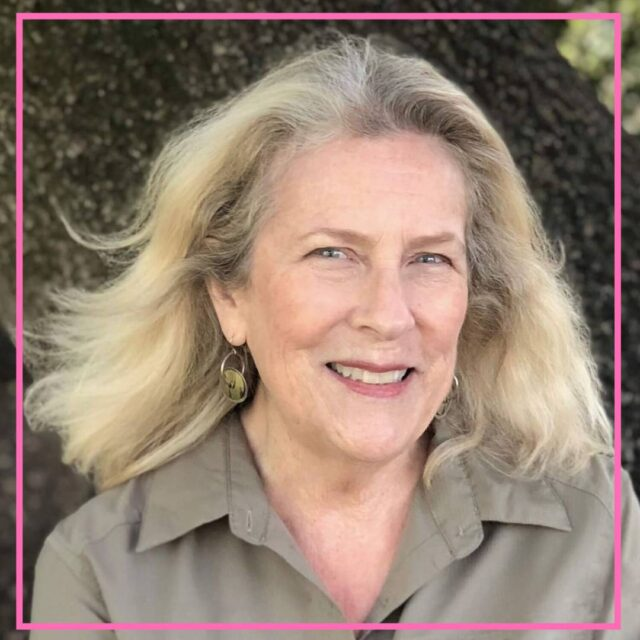 Pam Valois author interview image