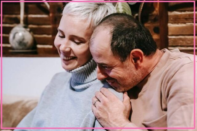 top tips for a happy relationship over 50 image