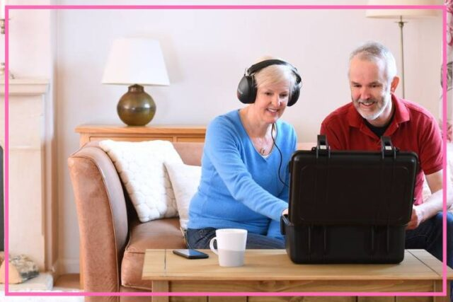 looking after your hearing over 50 image