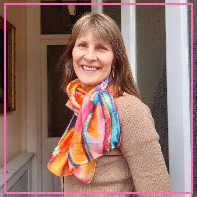Sue-Ann founder of Sister Stay home stay travel business image