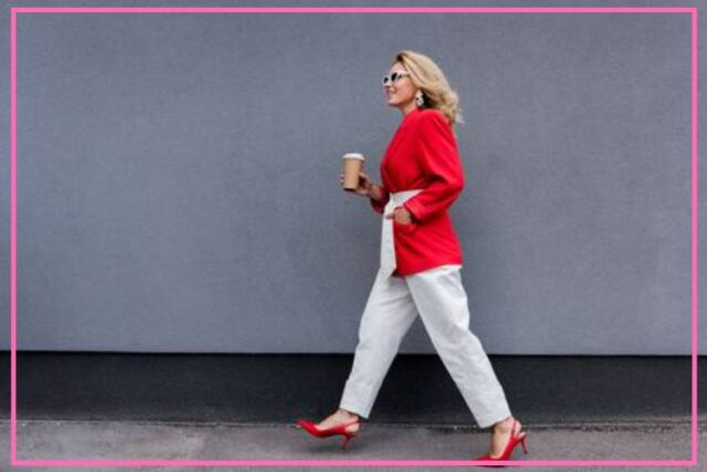 When will the fashion industry embrace women over 50 image