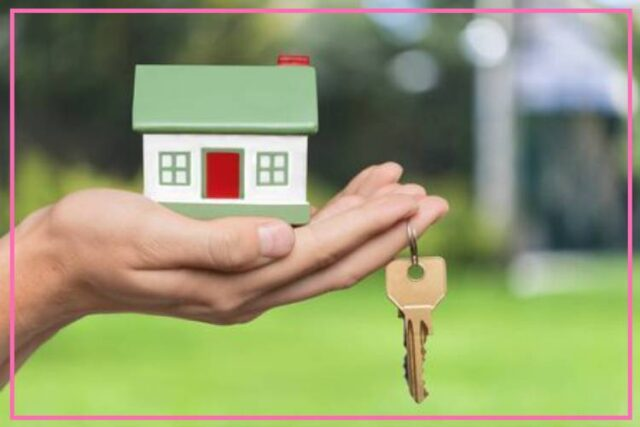 legal steps to buy a home image