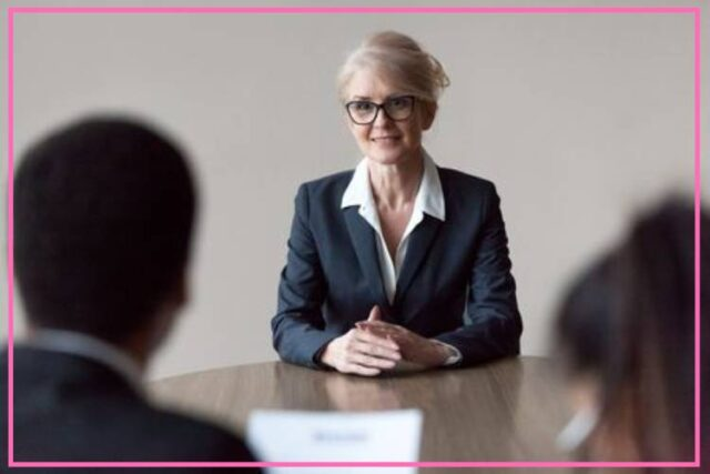 why older jobseekers should be confident image