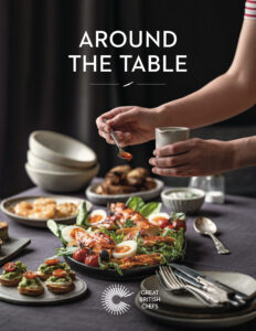 Around The Table Cover image