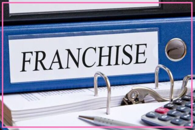 what you need to know about buying a franchise image